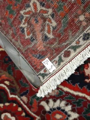 فرش دستبافت بختیار_ابعاد:310*210
