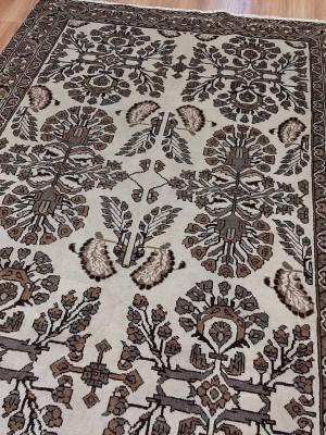 فرش دستبافت فردوس_ابعاد:300*195