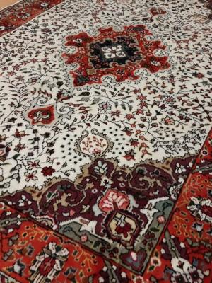 فرش دستبافت آذرشهر_ابعاد:200*150