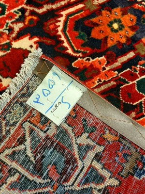 فرش دستبافت بختیار_ابعاد:305*205