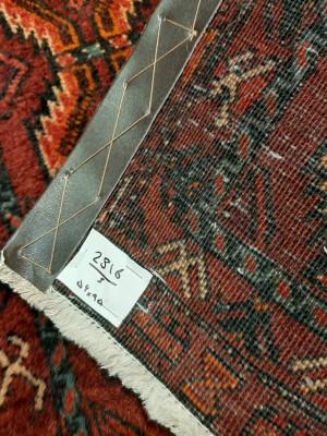 فرش دستبافت بلوچ_ابعاد:95*56