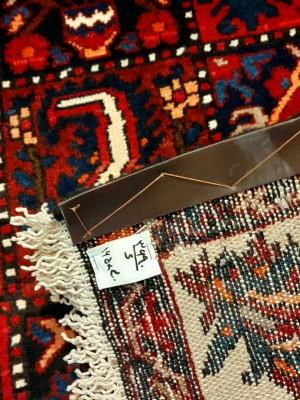 فرش دستبافت بختیار_ابعاد:300*165
