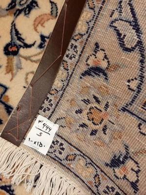 فرش دستبافت کاشان _ابعاد:150*100