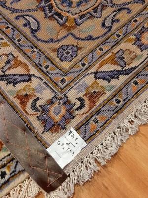 فرش دستبافت کاشان _ابعاد:396*306