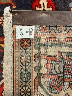 فرش دستبافت بختیار_ابعاد:300*160
