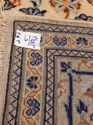 جفت فرش دستبافت کاشان_ابعاد:300*200