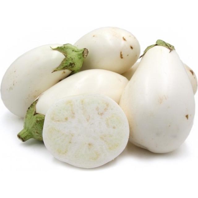 بذر بادمجان دلمه ای سفید