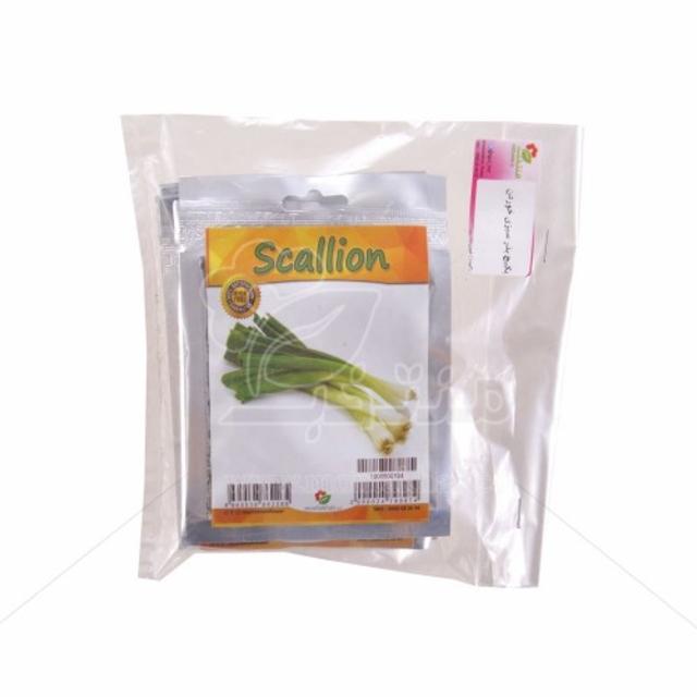 پکیج بذر سبزی خوردن (6 عددی)