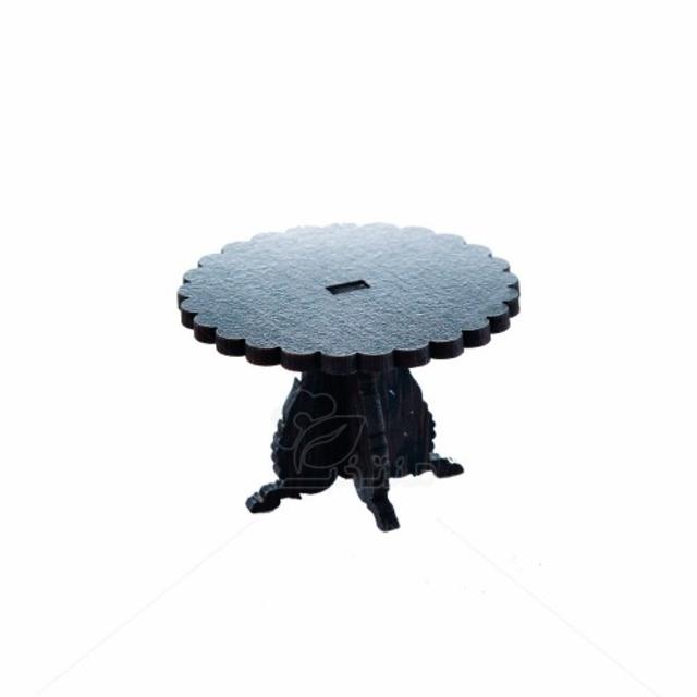 ماکت میز دالبردار ارتفاع 3 سانتیمتر