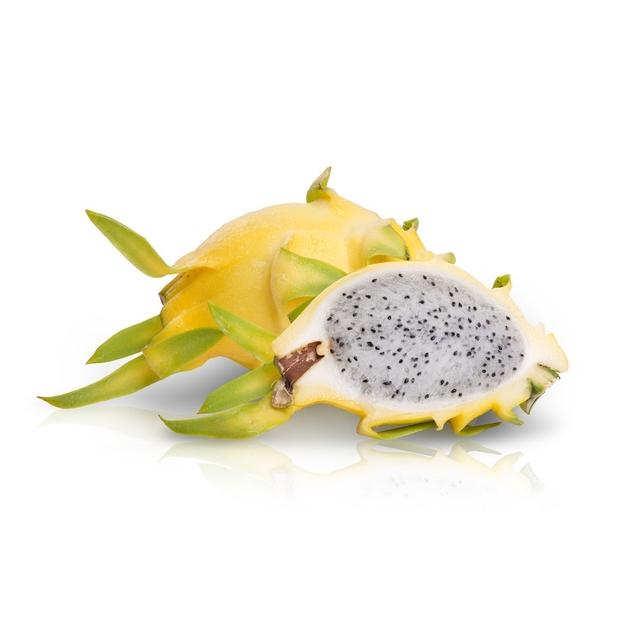 بذر میوه دراگون زرد