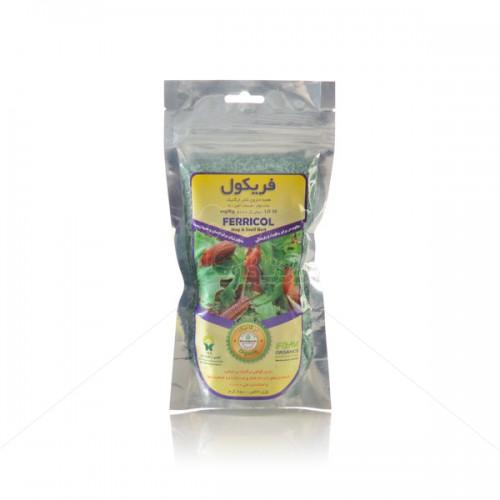 طعمه حلزون کش ارگانیک فریکول (250گرمی)