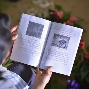 کتاب راهنمای کاشت داشت و برداشت گردو