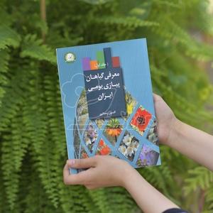 کتاب معرفی گیاهان پیازی بومی ایران(جلد اول)
