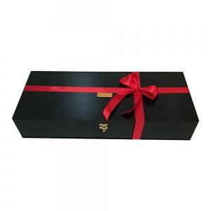 باکس گل I Love U طول 55 سانتیمتر