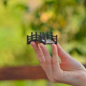 ماکت چوبی پل فنری