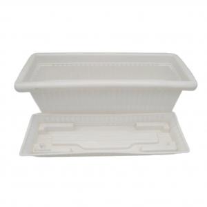 باکس پلاستیکی مدل 420 ارتفاع 15 سانت