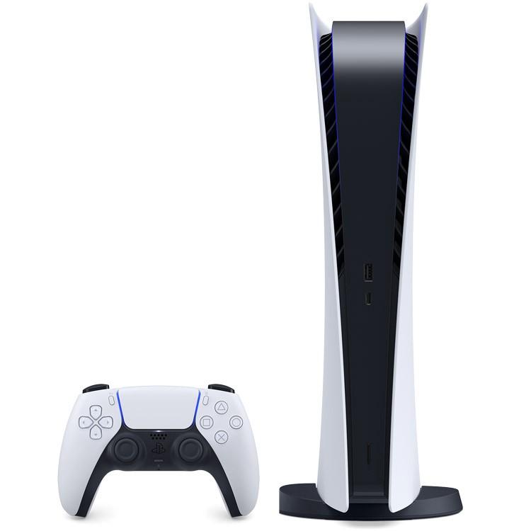 خرید کنسول PS5 - نسخه دیجیتال