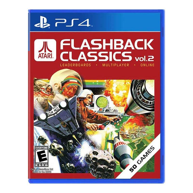 خرید بازی Atari Flashback Classics: Volume 2