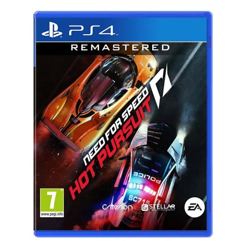 خرید بازی Need For Speed Hot Pursuit برای PS4