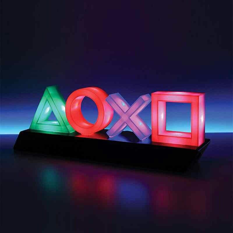 خرید لامپ PS Icons Light