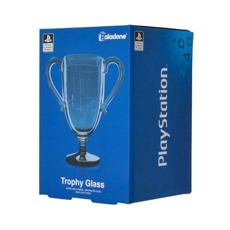 خرید  PLAYSTATION  Trophy Glass