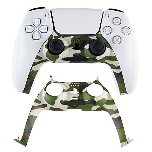 خرید روکش دسته Controller Style Mod Pack PS5 سبز