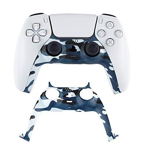 خرید روکش دسته Controller Style Mod Pack PS5 آبی