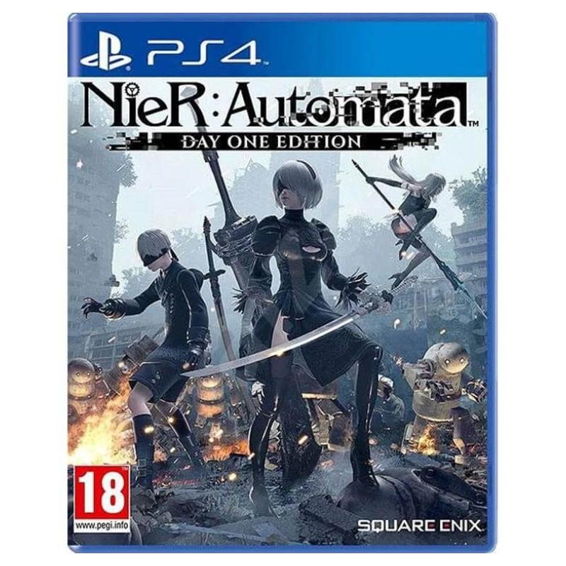 خرید بازی Nier: Automata برای PS4