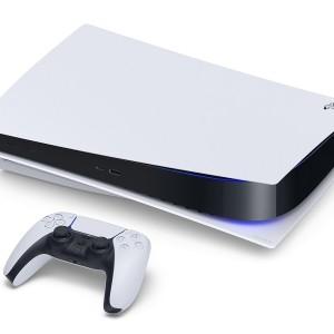 خرید کنسول PS5 - نسخه دیسک خور