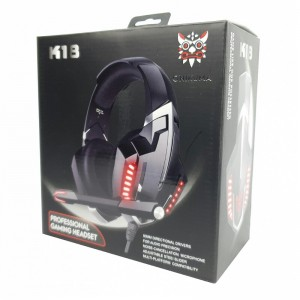 خرید هدست Onikuma - نسخه K18