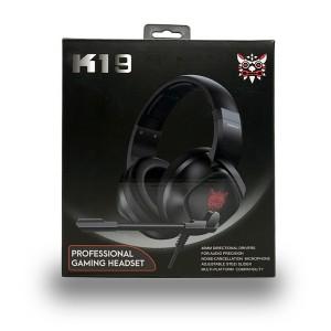 خرید هدست Onikuma - نسخه K5 Pro