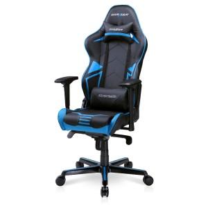خرید صندلی گیمینگ DXRacer نسخه Racing رنگ آبی