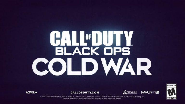 نسخه رایانه شخصی Call of Duty: Black Ops – Cold War به صورت انحصاری در بتل نت قرار می گیرد