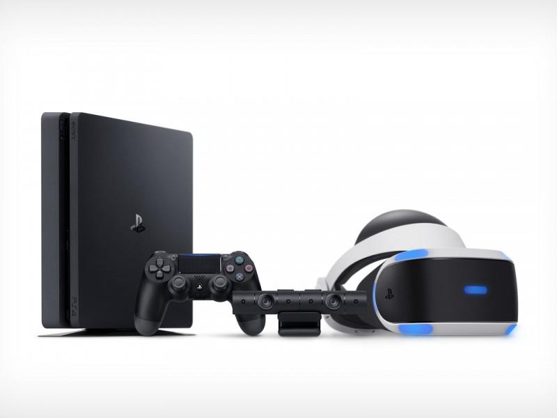 سونی به دنبال پیشرفت و نوآوری PS VR در نسل بعد است