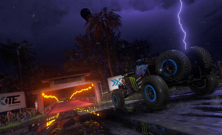 بازی Dirt 5 تا نوامبر تاخیر خورد