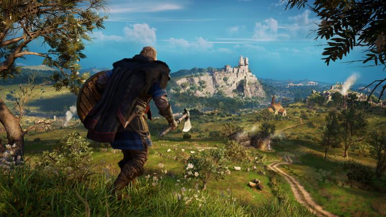 تاریخ انتشار بازی Assassin's Creed Valhalla مشخص شد