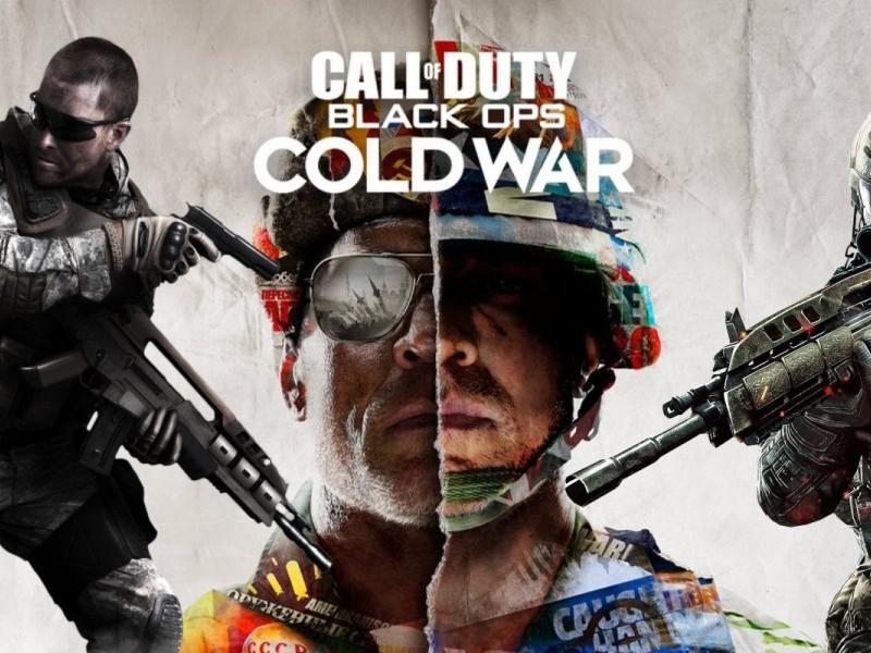 بازی Call of Duty: Black Ops Cold War از همان روز عرضه دارای قابلیت کراس پلی است