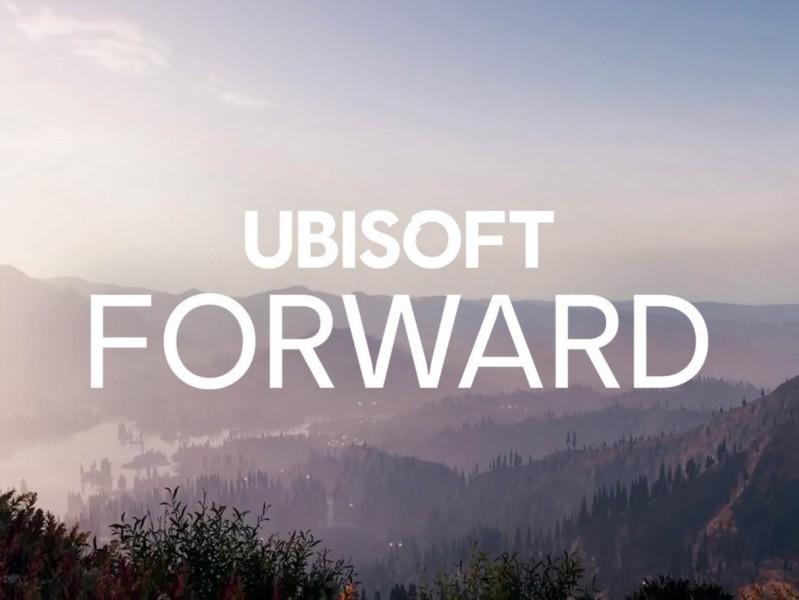رویداد آنلاین دیگر Ubisoft Forward در کار است