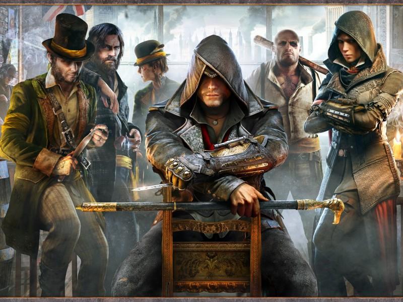 تمامی بازی های Assassin's Creed روی پلی استیشن 5 قابل اجرا نیستند