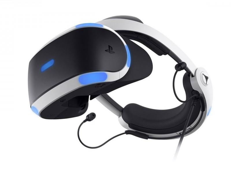 پلی استیشن VR از بازی های پلی استیشن 5 پشتیبانی نمی کند