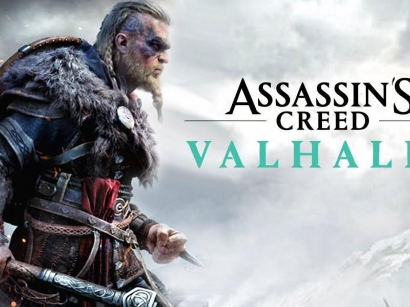 انتشار اطلاعات جدید از بازی Assassin's Creed Valhalla
