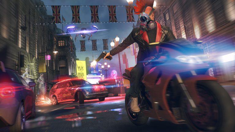 Watch Dogs: Legion سومین بازی پرفروش اکتبر در ایالات متحده شد