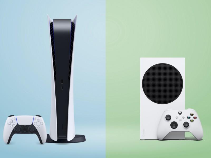 ایکس باکس سری اس و پلی استیشن 5 بهترین اختراع سال 2020