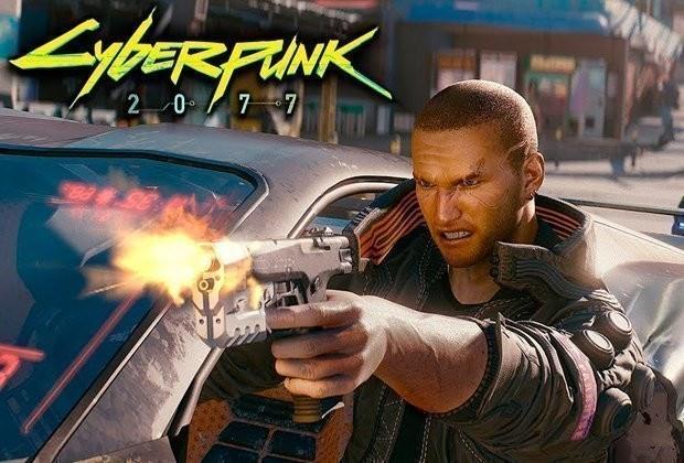 افشا تاریخ انتشار بازی موردانتظار Cyberpunk 2077