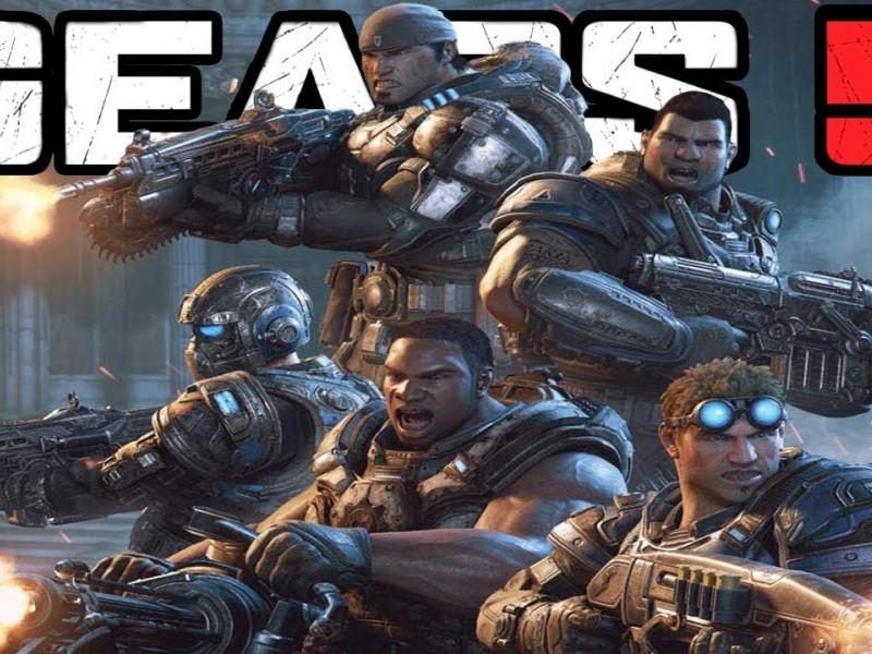 بخش مولتی پلیر Gears 5 در ژوئن معرفی میشود