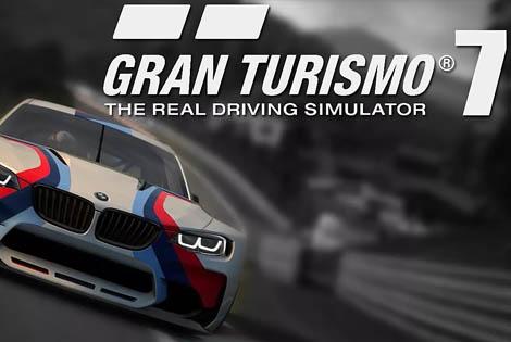 بازی Gran Turismo 7 یکی از عناوین هنگام انتشار پلی استیشن 5