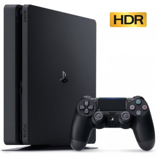 playstation4 slim 500GB- R2 CUH2216A