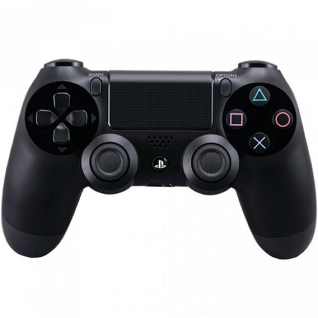 DualShock 4 - Black