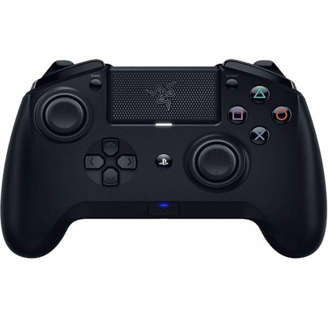 Razer Raiju Tournament Edition Wireless and Wired Gaming Controller - PS4