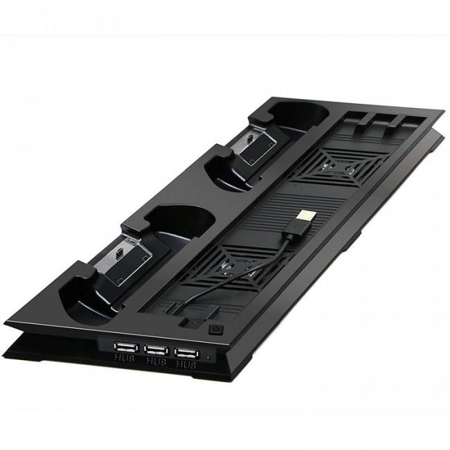 Playstation 4 Pro Ultrathin Charging Heat Sink